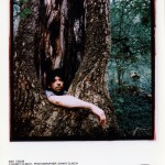 Mark Linkous Sparklehorse color promo picture from IAWL era