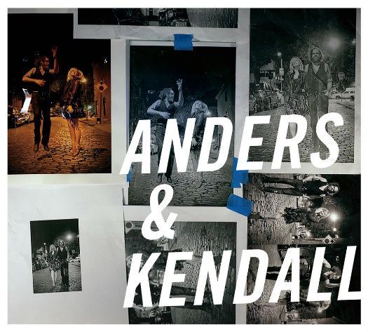 Anders & Kendall